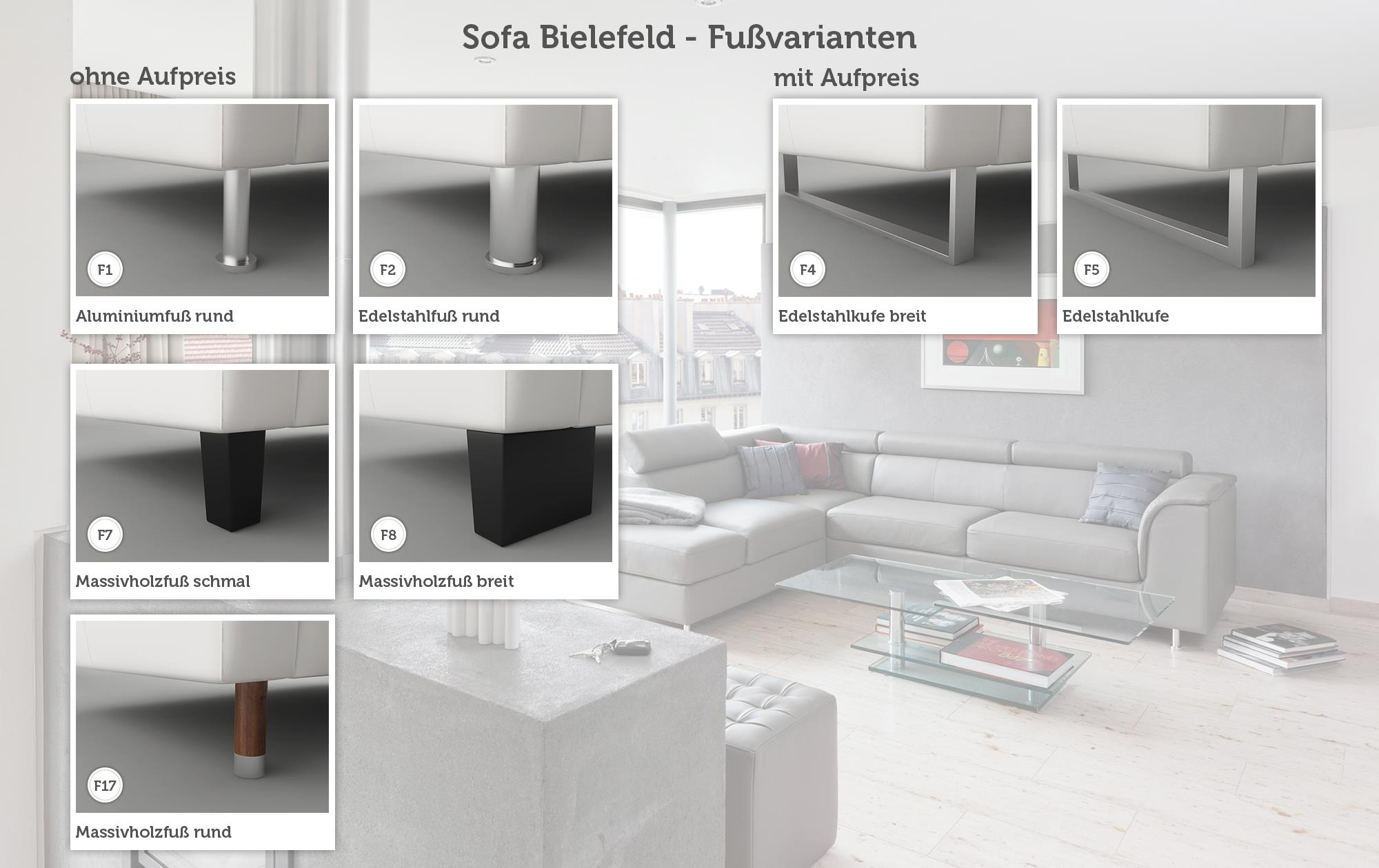 sofa bielefeld top cool sofa bielefelder werksttten with. Black Bedroom Furniture Sets. Home Design Ideas