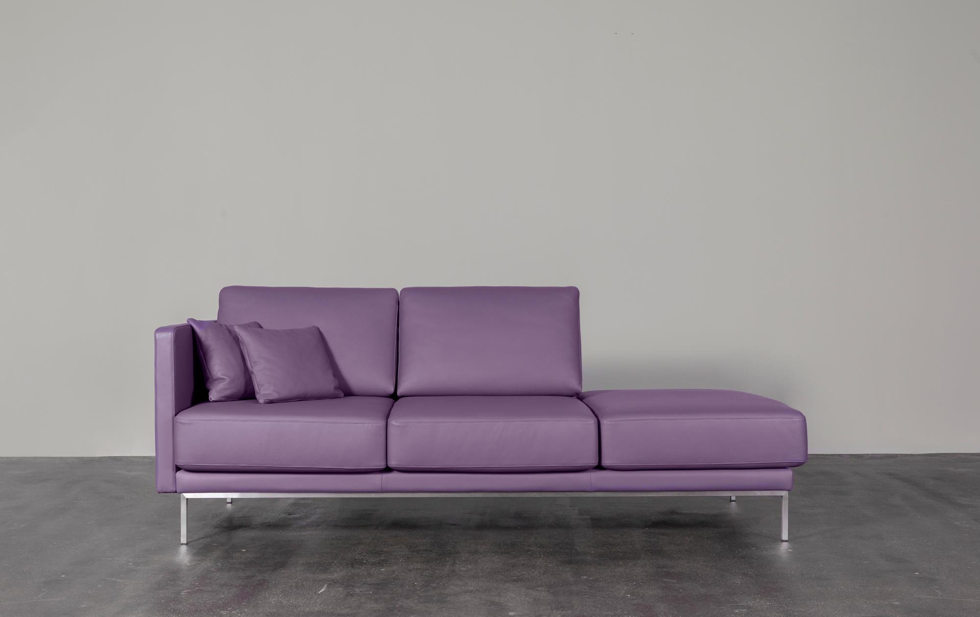 Sofa Hamburg In Leder Sessel