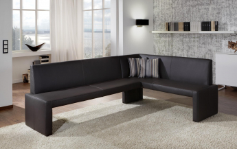 eckbank leder stoff auf mass sessel. Black Bedroom Furniture Sets. Home Design Ideas