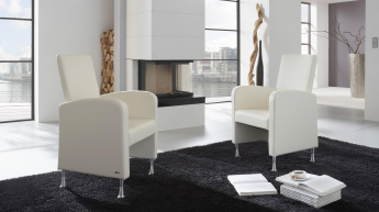 clubsessel viktor ausstellungsst ck von sessel. Black Bedroom Furniture Sets. Home Design Ideas