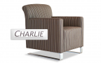 Clubsessel Charlie