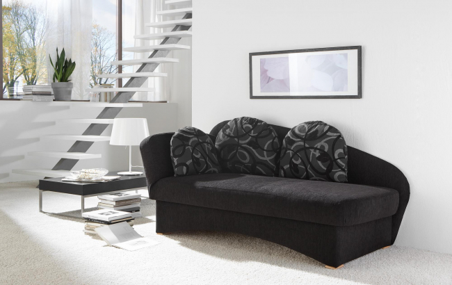 schlafsofa berlin von sessel. Black Bedroom Furniture Sets. Home Design Ideas