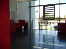 Loungesessel - Uni Mainz klein 2
