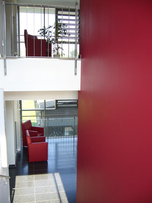 Sessel Lounge - Uni Mainz