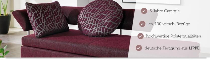 Querschläfer Designen Kaufen Sessel Maufakturde