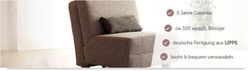 schlafsessel designen kaufen sessel. Black Bedroom Furniture Sets. Home Design Ideas