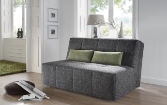 schlafcouch mit bettkasten sessel. Black Bedroom Furniture Sets. Home Design Ideas